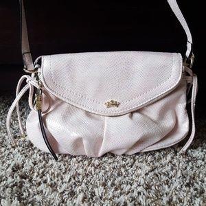 Juicy Couture Mini Traveler Bag